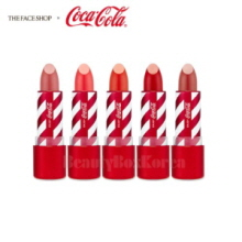 THE FACE SHOP Coca Cola Lipstick 3.5g [Coca Cola Edition],THE FACE SHOP